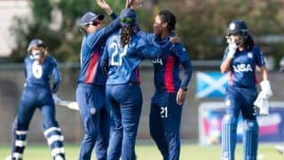 Dream11 Team Prediction Papua New Guinea Women vs United States Women ICC Women's T20 World Cup Qualifier 2019 - Cricket Prediction Tips For Today's-T20 Match 12-PNG-W vs USA-W at Lochlands, Arbroath