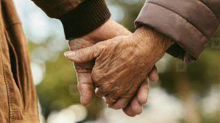 हकीकत बनी फिल्म 'वीर-जारा' की कहानी! 36 साल पहले बिछुड़ गए थे पति-पत्नी, अचानक ऐसे हुई मुलाकात