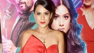 Nia Sharma Hot Pics: Jamai Raja 2 Fame's Red Sultry Off-Shoulder Outfit Makes Her Look Sexy Like no One Else