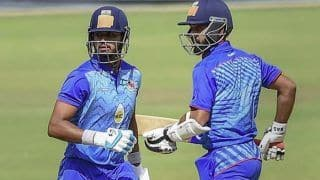 Vijay Hazare Trophy 2019-20: Schedule, Time Table, Teams, Squads, Live Streaming, Telecast And All You Need to Know