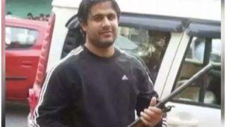 राजस्थान में थाने में एके-47 से चोलियां चलाकर साथी 'विक्रम गुज्जर' को छुड़ा लेकर गए बदमाश