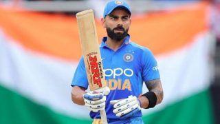 Virat Kohli-Backed Indian Sports Honours Will be Held on Friday