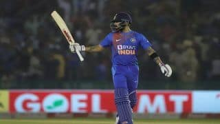 India vs South Africa 2019 2nd T20I: Virat Kohli, Deepak Chahar Star as India Thump South Africa by 7 Wickets to Take 1-0 Lead in Mohali
