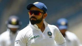 India vs West Indies: Virat Kohli Breaks MS Dhoni's Record to Become India's Most Successful Captain in Test Cricket