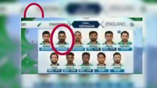 Ghazwa-E-Hind Dream Predicts Virat Kohli As Pakistani Cricketer In 2025 Bizarrely | WATCH VIDEO