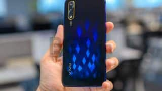 Vivo S1 64GB variant now available via offline retailers: Price, features and more