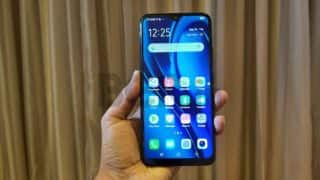Vivo U10 hands-on and First Impressions: Massive battery, triple cameras and more