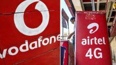 Airtel ने 599 रुपये का प्रीपेड प्लान 2GB Daily Data और 4 Lakh रुपये के Life Insurance Cover के साथ किया लॉन्च