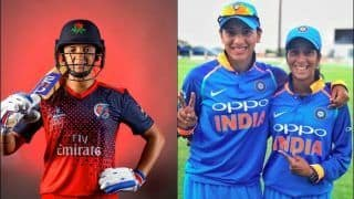 Top Indian Stars Set to Miss WBBL