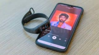 Xiaomi Mi Band 4 flash sale in India today at 1PM: Check price, availability, features