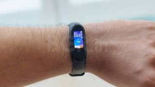 Xiaomi Mi Band 4 Review: This is how you improve a perfect device