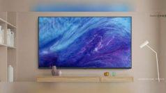 Xiaomi के पोर्टफोलियो में जल्द शामिल हो सकते हैं 8K TV