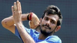 If We Win the T20 World Cup, all the noise will die down: Chahal