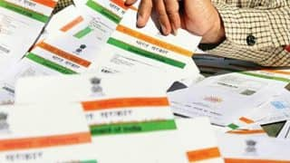 Deadline to Link Aadhaar Card With PAN Extended Till December 31