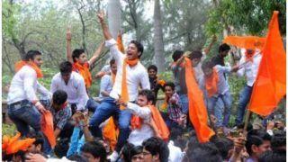 दिल्ली यूनिवर्सिटी छात्र संघ चुनाव: अध्यक्ष सहित 3 पदों पर ABVP का कब्जा, NSUI को मिली एक सीट