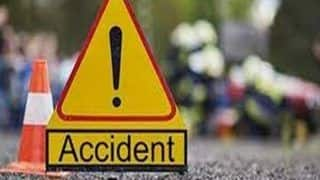 AP: 10 Killed as Vehicle Hits Divider & Other Vehicles in Chittoor District, Rescue Operations Underway