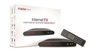 Airtel Internet TV के नए कनेक्शन पर यूजर्स को मिल रहा है Netflix और Airtel Xstream App का एक साल तक का फ्री सब्सक्रिप्शन