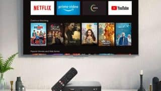 Airtel Xstream Box: Price, specifications, Android apps support and more detailed