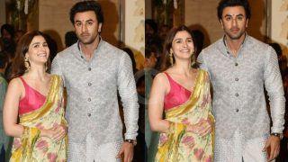 Entertainment News Today, April 3: Ranbir Kapoor-Alia Bhatt's Wedding Functions Begin From December 21, More Details Revealed