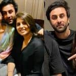 Ranbir Kapoor's Birthday Party Inside Photos: Alia Bhatt Looks Pretty With Neetu Kapoor And The Main Man