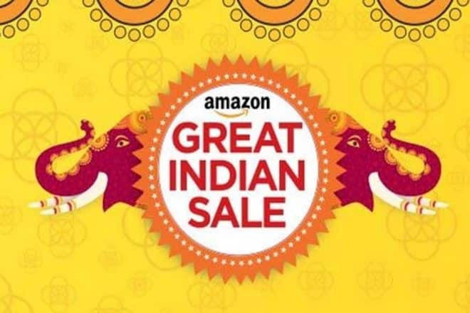 Amazon Great Indian Sale From January 19 Here