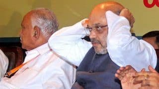 'Will Never Compromise', BS Yediyurappa Opposes Amit Shah's 'One Nation, One Language' Call