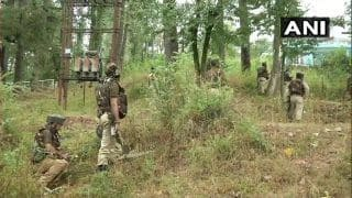 Top Hizbul Commander Among 3 Terrorists Killed in 9-Hour J&K Operation