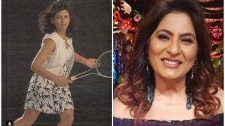 The Kapil Sharma Show: अर्चना पूरन सिंह ने शेयर की ये तस्वीर, फैंस बोले- बैडमिंटन भी खेलतीं थीं क्या?