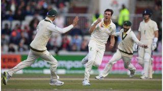 Ashes 2019: लंच तक इंग्लैंड की हालत खराब, ऑस्ट्रेलिया को जीत के लिए चाहिए 6 विकेट