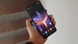 Asus ROG Phone 2 गेमिंग स्मार्टफोन की इंटरनेशल वेरिएंट और कीमत से कंपनी ने उठाया पर्दा