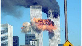अमेरिका में 9/11 आतंकी हमले की बरसी पर ग्राउंड जीरो पर पहुंचेंगे पीड़ितों के संबंधी