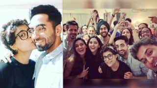 Ayushmann Khurrana's Wife Tahira Kashyap Wishes Her 'Lovely Human' on 35th Birthday With an Even Lovelier Post