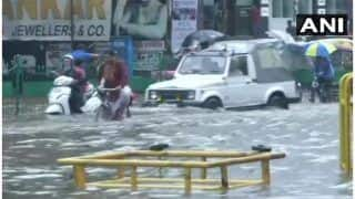 Monsoon Fury: Death Toll in Rain-related Incidents Rises to 134 Across India