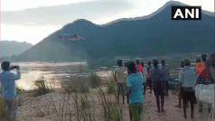 आंध्र प्रदेश का बोट एक्सीडेंट: गोदावरी में 12 डेडबॉडी मिलीं, लापता 21 लोगों की तलाश जारी
