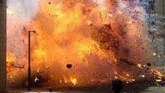 पाकिस्तान: क्वेटा में बड़ा विस्फोट, 7 लोगों की मौत, 19 घायल