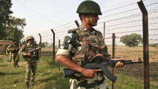 पाकिस्तान ने सीमा पर बीएसएफ की चौकियों को बनाया निशाना, मिला मुंहतोड़ जवाब
