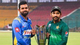 Dream11 Team Pakistan vs Sri Lanka 3rd ODI - Cricket Prediction Tips For Today's Match 3 PAK vs SL at National Stadium, Karachi