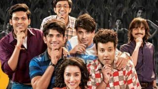 Chhichhore Box Office Day 11: Nitesh Tiwari's Film Just a Day Away From Rs 100 cr