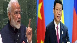 चीन ने उठाया कश्मीर मुद्दा तो भारत ने दिया करारा जवाब, कहा- पहले अपनी नीति पर ध्यान दें फिर हमें सिखाएं