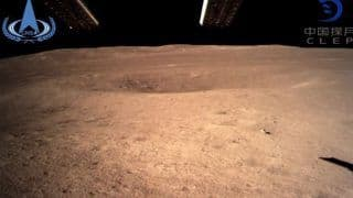 चीनी मून रोवर ने चांद पर रहस्यमयी पदार्थ का लगाया पता, अभी और मिलेगी अचरज भरी जानकारी
