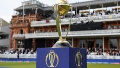 सबसे अधिक देखा जाने वाला ICC टूर्नामेंट बना विश्व कप 2019 , इतने लोगों ने देखा India Vs Pakistan का मैच