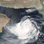 Indian Navy, ICG Take Precautionary Measures as Cyclone Maha Intensifies Into Severe Cyclonic Storm