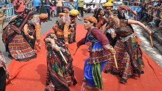 3 Booked for Holding Dandiya Event in Pune Amid Covid-19 Pandemic