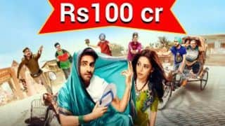 Dream Girl Box Office Day 11: Ayushmann Khurrana's Superhit Film Crosses Rs 100 cr