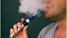 ई-सिगरेट, ई-हुक्का पीना अब बड़ा अपराध, पहली बार पकड़े जाने पर एक साल की जेल या एक लाख का जुर्माना