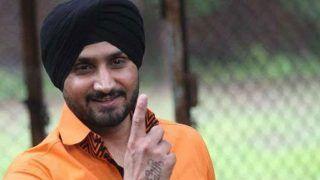 हरभजन सिंह ने अक्षय वखारे का किया समर्थन, कहा- भारतीय टेस्ट टीम आपको बुला रही है