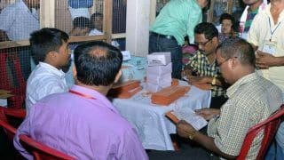 Hamirpur Assembly Bypoll Results 2019: BJP Wins by Margin of Over 17,000 Votes
