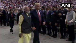 हाउडी मोदी: कांग्रेस ने कहा- पीएम मोदी ने भारतीय विदेश नीति के स्थापित सिद्धांत का उल्लंघन किया
