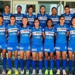 Hockey India Announce 18-Member Women's Squad For Tour of England With Eyes Set on FIH Olympic Qualifiers