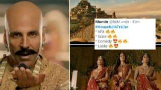 Housefull 4 Trailer Twitter Reactions: Akshay Kumar, Bobby Deol, Riteish Deshmukh's Reincarnation Comedy Gets a Mix Response